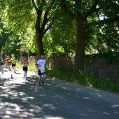 Neun Bundesländer, neun Marathons