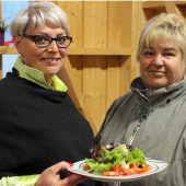 Kulinarikreise zu Erntedank