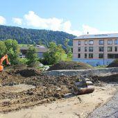 Neue Wohnanlage in Krumbach geplant