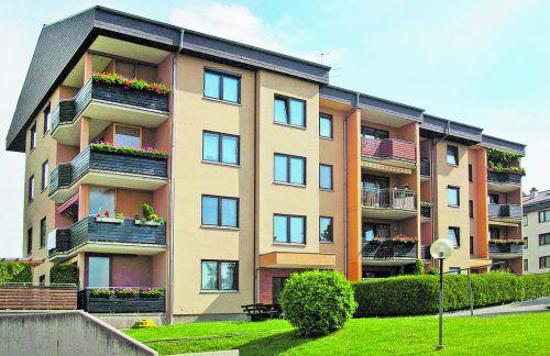 Minderheitenrechte Im Wohnungseigentum haben Minderheitseigentümer klar festgeschriebene Rechte.
