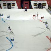Zürs bewirbt sich um den Ski-Weltcup