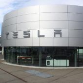 Tesla rückt ein Stück näher an Vorarlberg