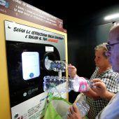Roms Lösung für Müll und Metro