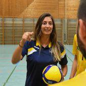 Perfektes Ligaheimdebüt für Wolfurter Volleyballer
