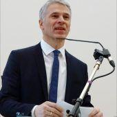 Höfle bleibt Chefarzt am LKH Hohenems