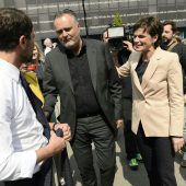 Rendi-Wagner will die SPÖ radikal umkrempeln