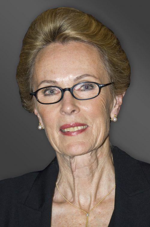 Ruth Ölz: Stets hohe Wertschätzung für die Beschäftigten.