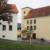 Neues Schulzeitalter am Schlinser Jagdberg angebrochen