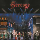 Scrooge – Musical