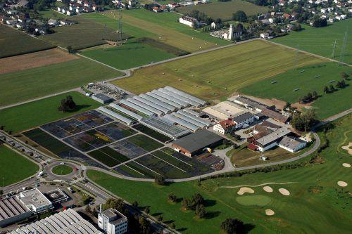 Seit 1999 wird der Sennhof von der Stiftung verpachtet.