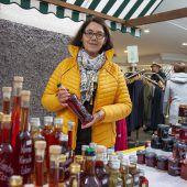 Bludenzer Herbstmarkt als Treffpunkt