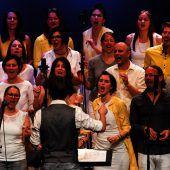 Gospel meets Rock & Roll – Charitykonzert im Freudenhaus