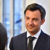Staudinger zum neuen Klubobmann ernannt