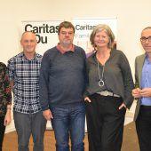 Caritas-Familienhilfe feiert Zehnjähriges