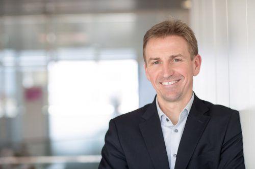"""Thomas Lichtblau: """"Wir investieren viel in die Aus- und Weiterbildung unserer Führungskräfte. Sie sind ausschlaggebend für ein gutes Miteinander.""""BIPA"""