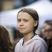 Greta Thunberg lehnt Umweltpreis aus Protest ab