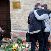 Angreifer von Halle plante ein Massaker