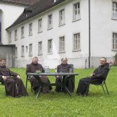 Klosterfreunde treffen sich zur JHV