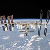 Erster ISS-Außeneinsatz mit Frauen noch diese Woche