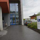 HNO-Ambulanz am LZH Dornbirn bekommt 24.000 Euro