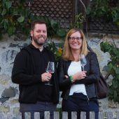 Historische Weinreise