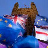 EU erwägt Verlängerung der Brexit-Frist