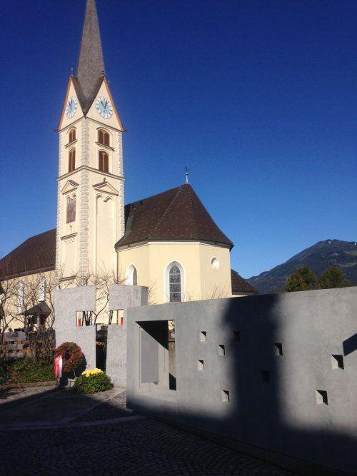 20 neue Urnengräber und ein Gemeinschaftsgrab wurden fertiggestellt. em