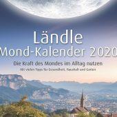🍀 Ländle Mond-Kalender 2020