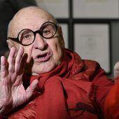 Stararchitekt und Karikaturist Gustav Peichl 91-jährig gestorben