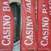 Casinos beraten über Sidlos Abberufung