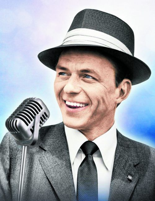 Am 8. Jänner 2020 feiert die Show rund um Frank Sinatra Welturaufführung in Potsdam – am 24. März 2020 gastiert sie im Festspielhaus.kary lasch