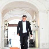 ÖVP und Grüne sondieren am Dienstag weiter