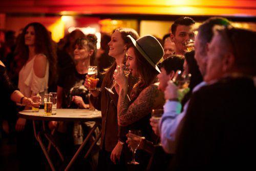 Am Freitag heißt es in Lustenau: Lange Nacht der Musik. Gemeinde