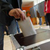 Vorarlberger Gemeindewahlen Mitte März 2020