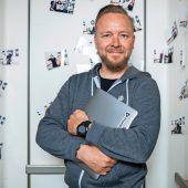 Netzwerken mit über 120 Gründern in der Startup-Lounge Bodensee