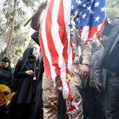 Iran bewegt sich weiter von Atomdeal weg