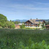 Kurhotel Rossbad in Krumbach schließt für immer seine Pforten