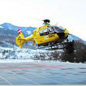Wanderer (29) stürzte 400 Meter in den Tod