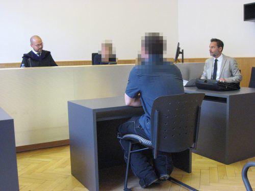 Auch wenn einige Indizien gegen ihn sprachen, so konnte dem Angeklagten schlussendlich keine konkrete Schuld nachgewiesen werden. eckert
