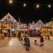 Vorweihnachtliches Flair verzaubert Vorarlberg