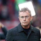 Rangnick will nicht Bayern-Trainer werden