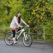 Mehr Radlersicherheit