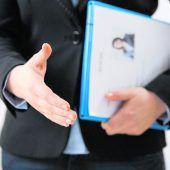 Hilfreiche Tipps fürs Bewerbungsgespräch