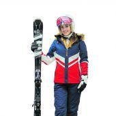Trendig und funktionalin die Wintersportsaison