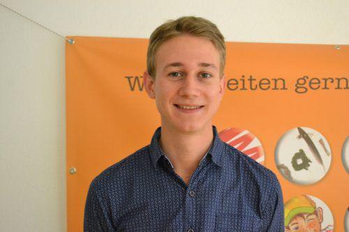 Bernhard Hechenberger sind vor allem soziale Aspekte im Zusammenleben wichtig. bi