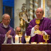 Bischof Benno und die Kardinalsfrage