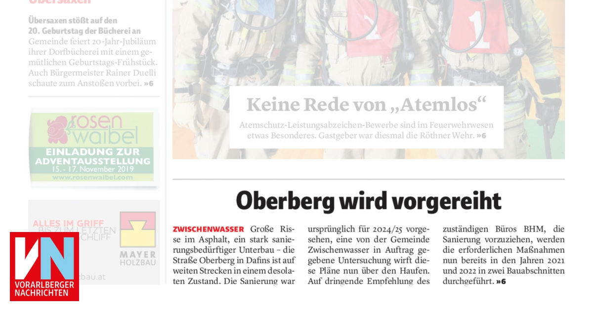 Todesanzeigen Oberberg