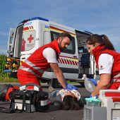 Falsche Notfälle blockieren Rettung