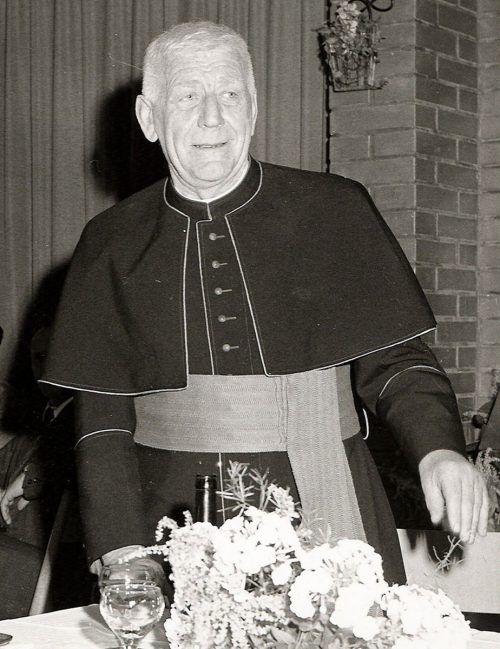 Der gebürtige Bucher Georg Schelling überlebte sieben Jahre Konzentrationslager.