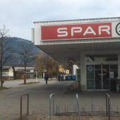Ein neuer Spar im Rohrbach